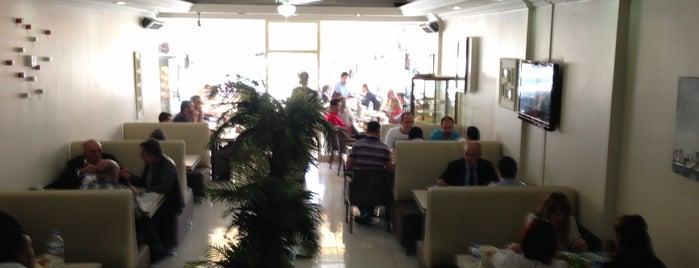 Paşam İşkembe ve Türk Mutfağı is one of Tempat yang Disukai Nihan.