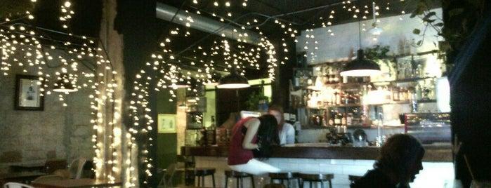La Cafetería is one of Posti che sono piaciuti a lupas.