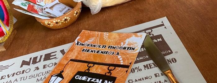 Cuetzalan Mio is one of Lugares favoritos de Karina.