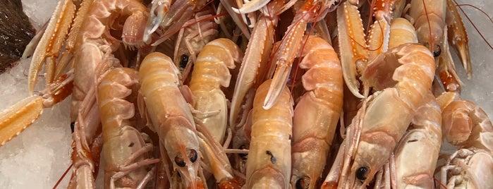 Fishalida is one of Corfu.