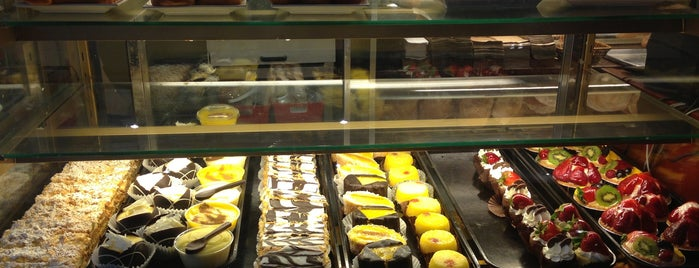 Courense Bakery is one of T.O..