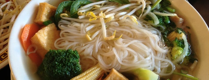 Phở Point Loma & Grill Restaurant is one of Foodie Fun in San Diego.