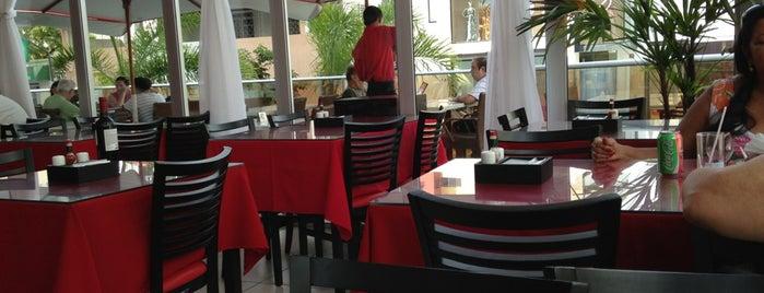 Parmegianno is one of Meus Exclusivos Locais.