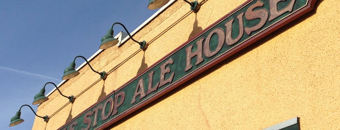 Whistle Stop Ale House is one of Renton Hot Spots!.