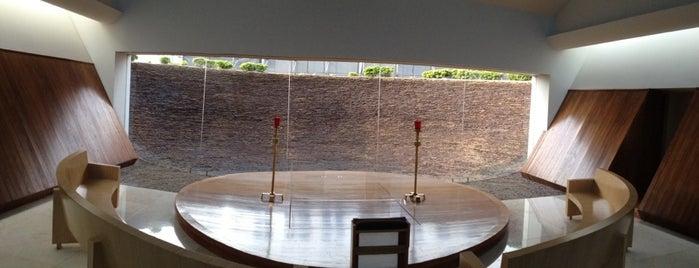 Gayosso Lomas Memorial is one of Tempat yang Disukai Gabriela.