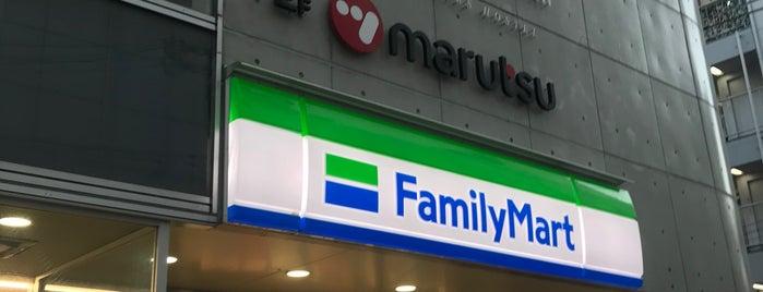 マルツパーツ館 京都寺町店 is one of y.hori : понравившиеся места.