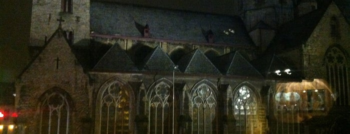 Sint-Jacobskerk is one of Locais curtidos por Arsentii.