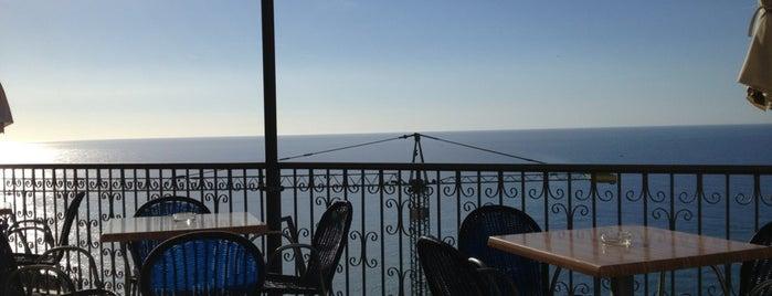 Ristorante Serafino is one of Posti che sono piaciuti a Pier Luigi.