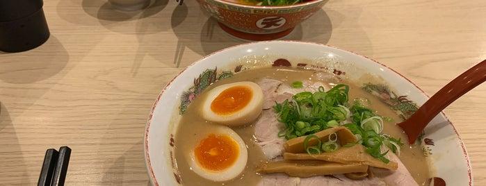天下一品 南摂津店 is one of 天下一品全店巡り.