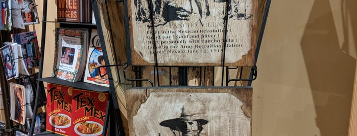 Retro Cowboy is one of Thrifting.