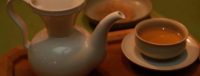 串門子茶館 Stop By Tea House is one of Taipei - to try.