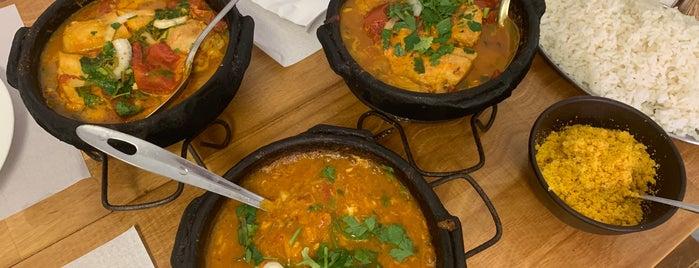 Moqueca Capixaba is one of Restaurantes em SP para conhecer.