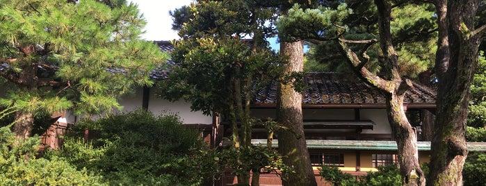 Seisonkaku is one of kanazawa & toyama 2018.