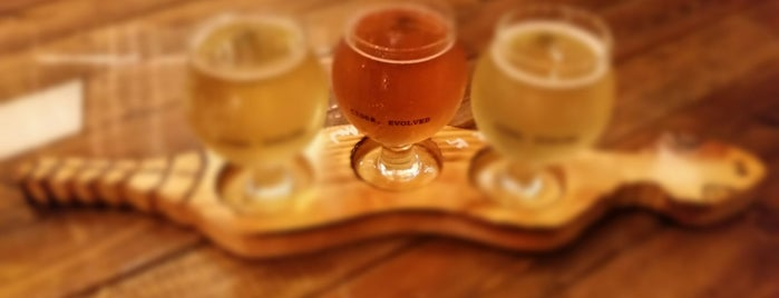 Serpentine Cider is one of Best of San Diego.