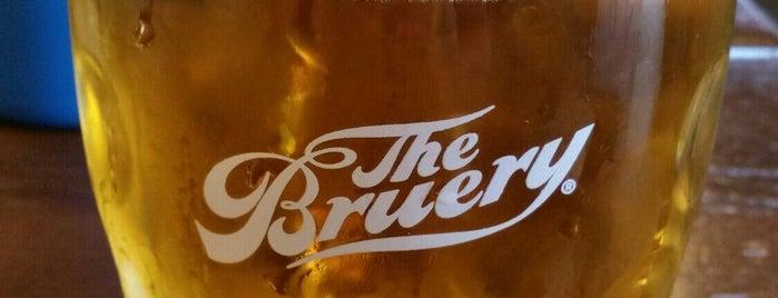 Bruery Terreux Tasting Room is one of San Diego.