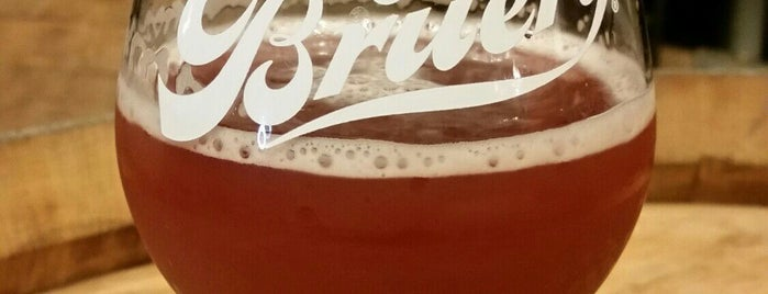 Bruery Terreux Tasting Room is one of Do: Los Angeles ☑️.
