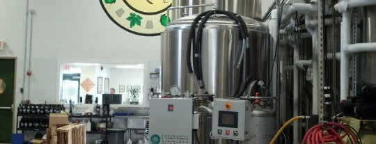 Jack's Abby Brewing is one of Caterina 님이 저장한 장소.