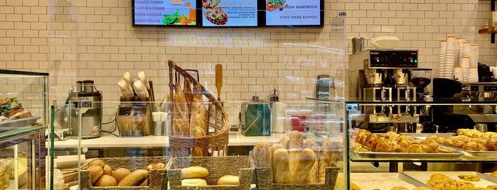 Dulce De Leche Bakery is one of New Jersey.