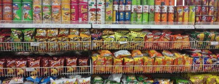 Nham market is one of Nha Trang 2017.