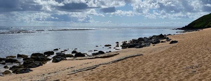 Larson Beach is one of kauai.