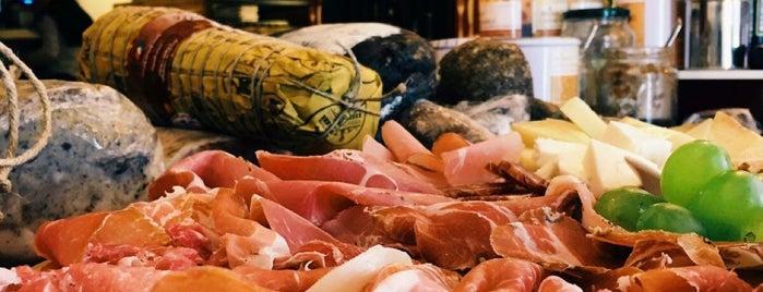 Tabisca is one of Puglia.