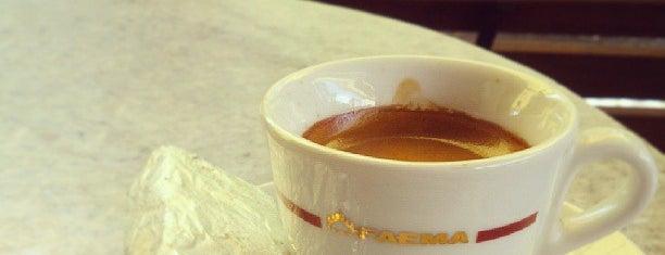 魚羊鮮豆 Mellow Quaffable Coffee Shop is one of coffee houses.