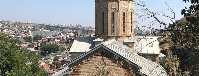Betlemi Church | ბეთლემის ტაძარი is one of Посетили Грузия.