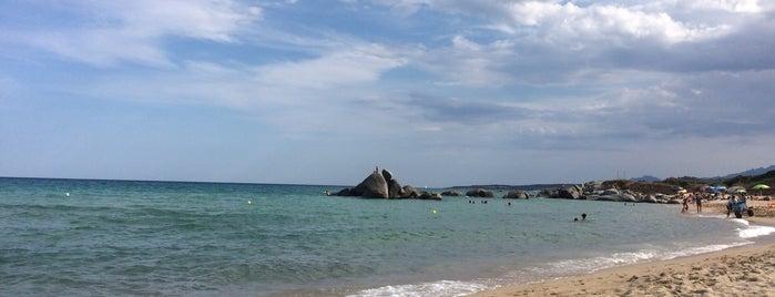 Lido Di Orrì is one of Sardinia.