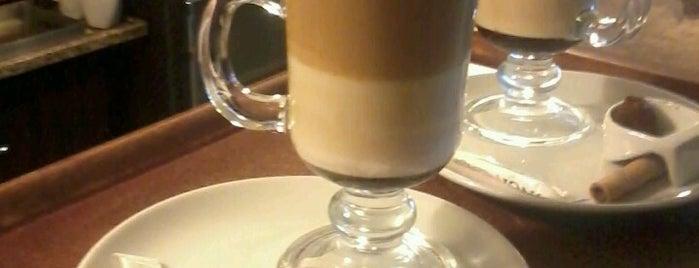 İnci Coffee & Eat is one of Halil G.'ın Beğendiği Mekanlar.