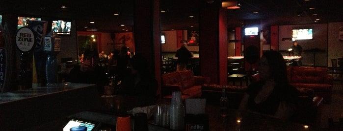 RedZone Grill is one of Lugares guardados de Josh.