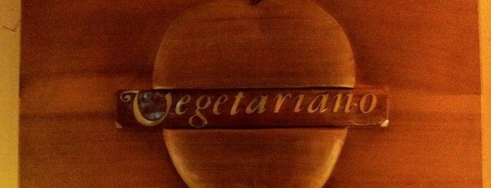 El vegetariano is one of Vegetarianos.