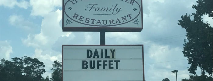 It Don't Matter Family Restaurant is one of Tammyさんの保存済みスポット.