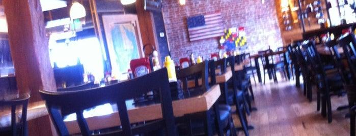 DelMarVa's Southern Cafe is one of Rachel : понравившиеся места.