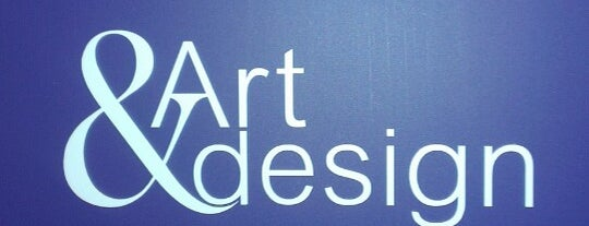 """Art&Design"" Advertising Agency is one of Art Galleries & Art Museums in Riga."