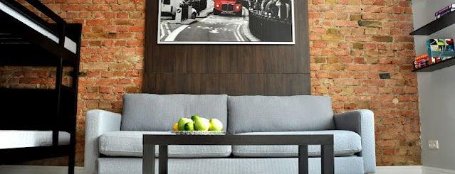 Apartament Silver is one of Foursquare Specials in Poland.