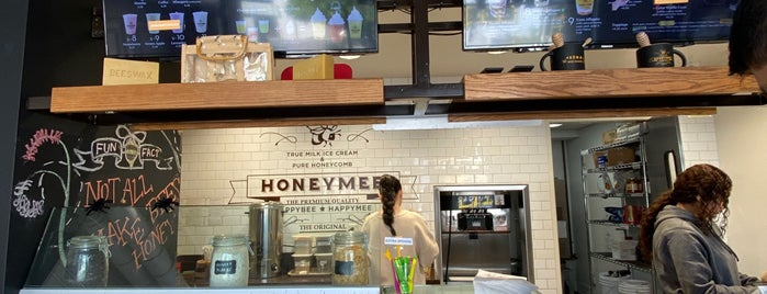 Honeymee is one of Gespeicherte Orte von Nawaf.