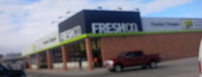 FreshCo is one of Lugares favoritos de Barry.