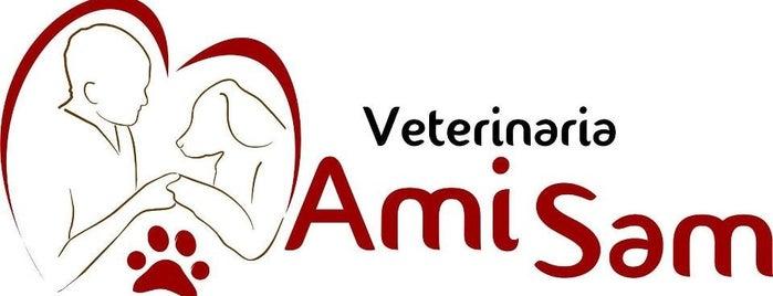 Veterinaria Ami Sam is one of Orte, die Diana gefallen.