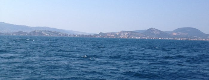 balikci deniz is one of Orte, die Caner gefallen.