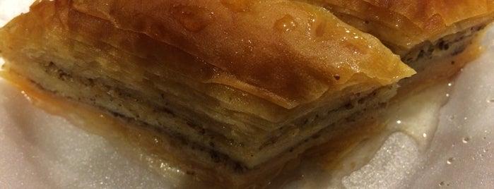 Kervansaray Baklavacısı is one of Posti che sono piaciuti a lncsu.