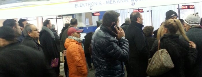 Başkent Gaz is one of Berkanさんのお気に入りスポット.