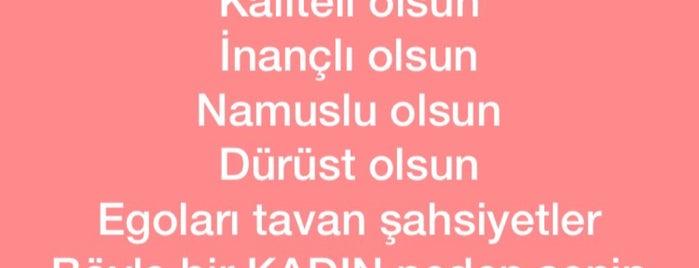 Ankara Emniyet Müdürlüğü Kaçakçılık Suçlarıyla Mücadele Şube Müdürlüğü is one of Yunus'un Beğendiği Mekanlar.