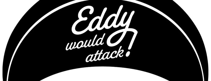 Eddy Would Attack is one of Nuremberg.