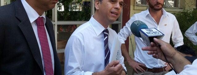Provincial de Educación is one of Posti che sono piaciuti a Ivan.
