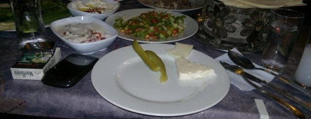 Çınar Restaurant is one of Aydınさんの保存済みスポット.