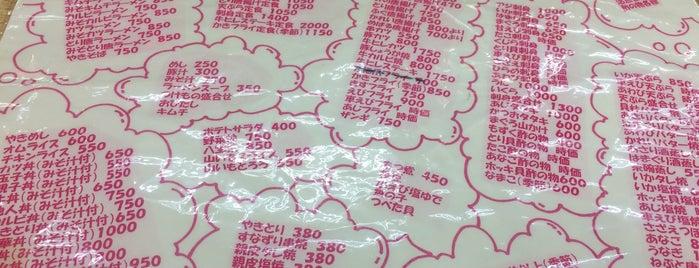 文ちゃん is one of Posti che sono piaciuti a fantasista_7.