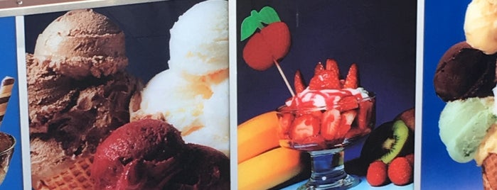 Yaşar ustanın sorbe ve dondurması is one of Locais curtidos por Gizem.