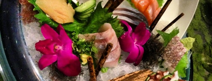 Morimoto Waikiki is one of Food of the world.