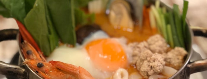 Just a little is one of Surin + Buri Rum.