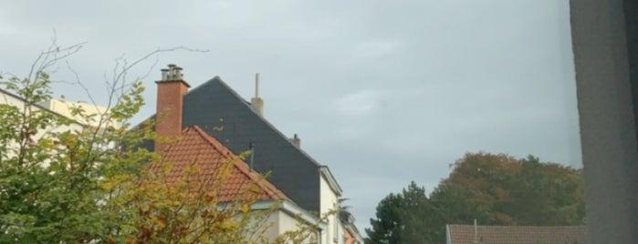 Elsene / Ixelles is one of Cities I've been.